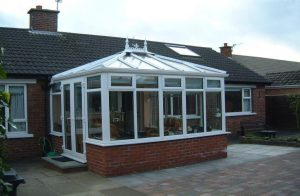 Low Conservatory Prices