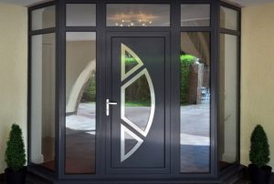 Composite Fire Doors Are Extra Safe
