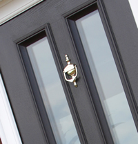 Exterior Composite Fire Doors Are Extra Safe