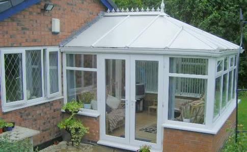 How To Negotiate Low Conservatory Prices?